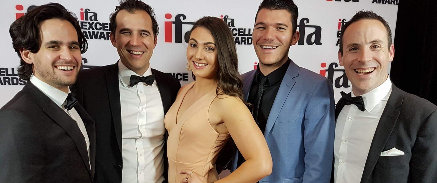 IFA Excellence Awards 4